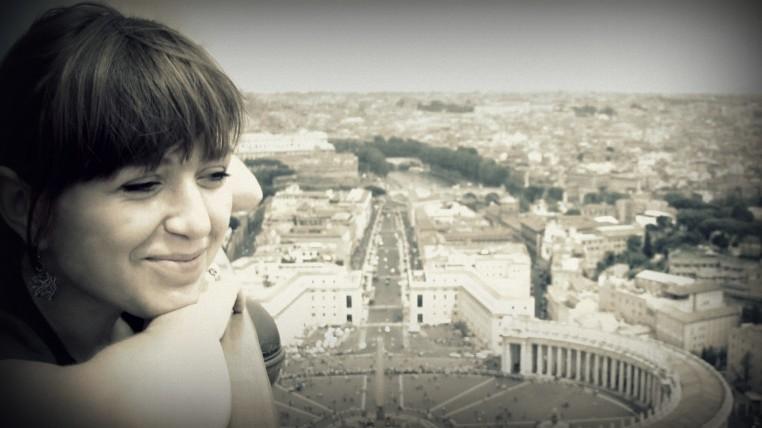 wirtualne zwiedzanie rzymu i watykanu