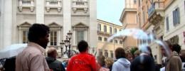 Jak uniknąć kradzieży we Włoszech? Siedem prostych sposobów.