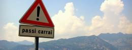 Czy podróżowanie do Włoch (nadal) jest bepieczne?