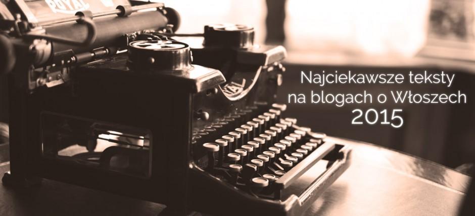 blogi o Włoszech