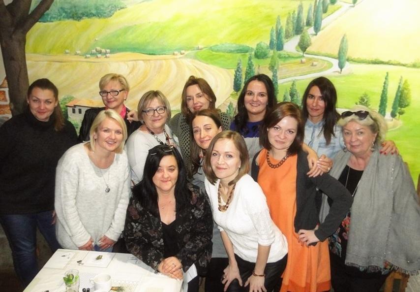 włoskie spotkanie, spotkanie włoskie, włoskie miejsca w Polsce