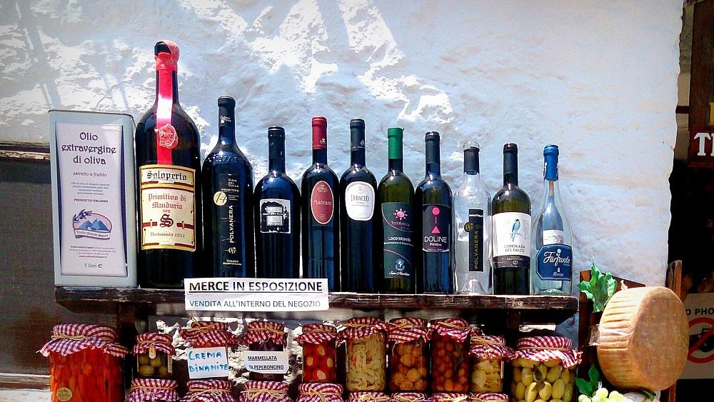Co warto kupować we Włoszech?