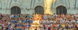 Palio w Sienie - 13 faktów, o których zdecydowanie warto wiedzieć.