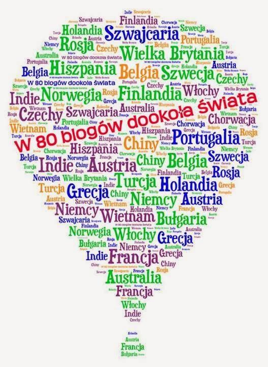 przepis na szczęście, 80 blogów dookoła świata, co przynosi pecha we Włoszech, czy warto wierzyć w przesądy, jak znaleźć szczęście, przesądy we Włoszech, sposób na szczęście