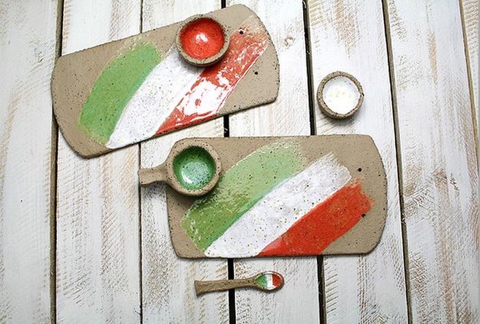 deski do serwowania Italia, włoskie prezenty, prezenty z Włoch