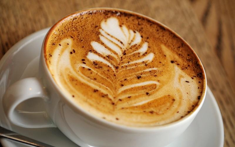 siena palona, jak zrobić cappuccino, jak udekorować kawę, cappuccino jak dekorować
