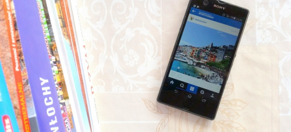 co to jest Instagram, do czego służy Instagram, jak używać Instagram, jak wykorzystać Instagram do rozwoju, popularne hashtagi, włoskie profile na Instagram