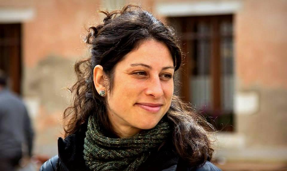 Włoszki, które pokochały Polskę: Alessia Ferrari Bravo