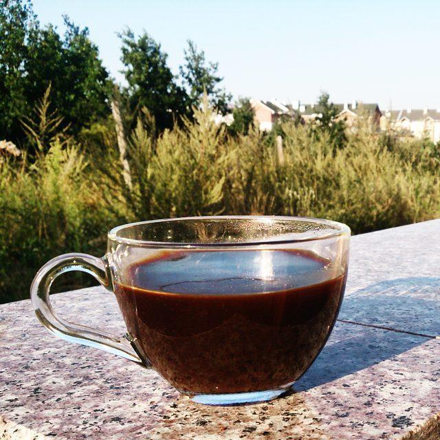 Primo Cappuccino blog