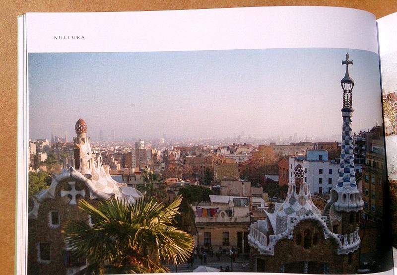 Barcelona, Lente