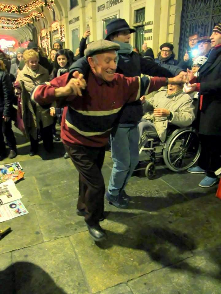 starość we Włoszech