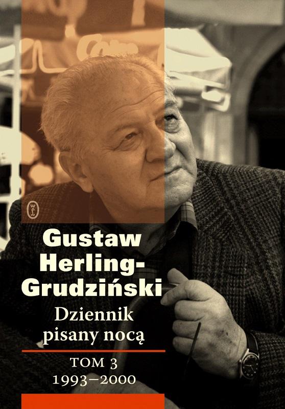 Neapol, książki z akcją w Neapolu, Gustaw Herling-Grudziński, Dziennik pisany nocą
