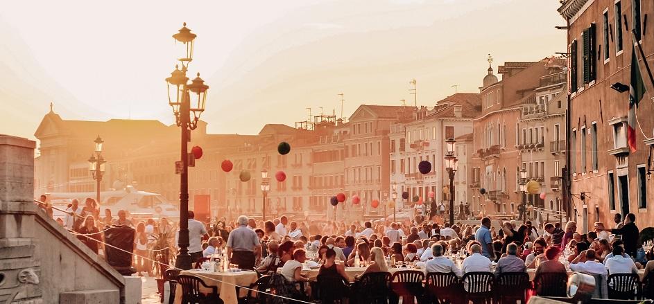 Najciekawsze festiwale we Włoszech, czyli co i kiedy świętują Włosi w czerwcu?