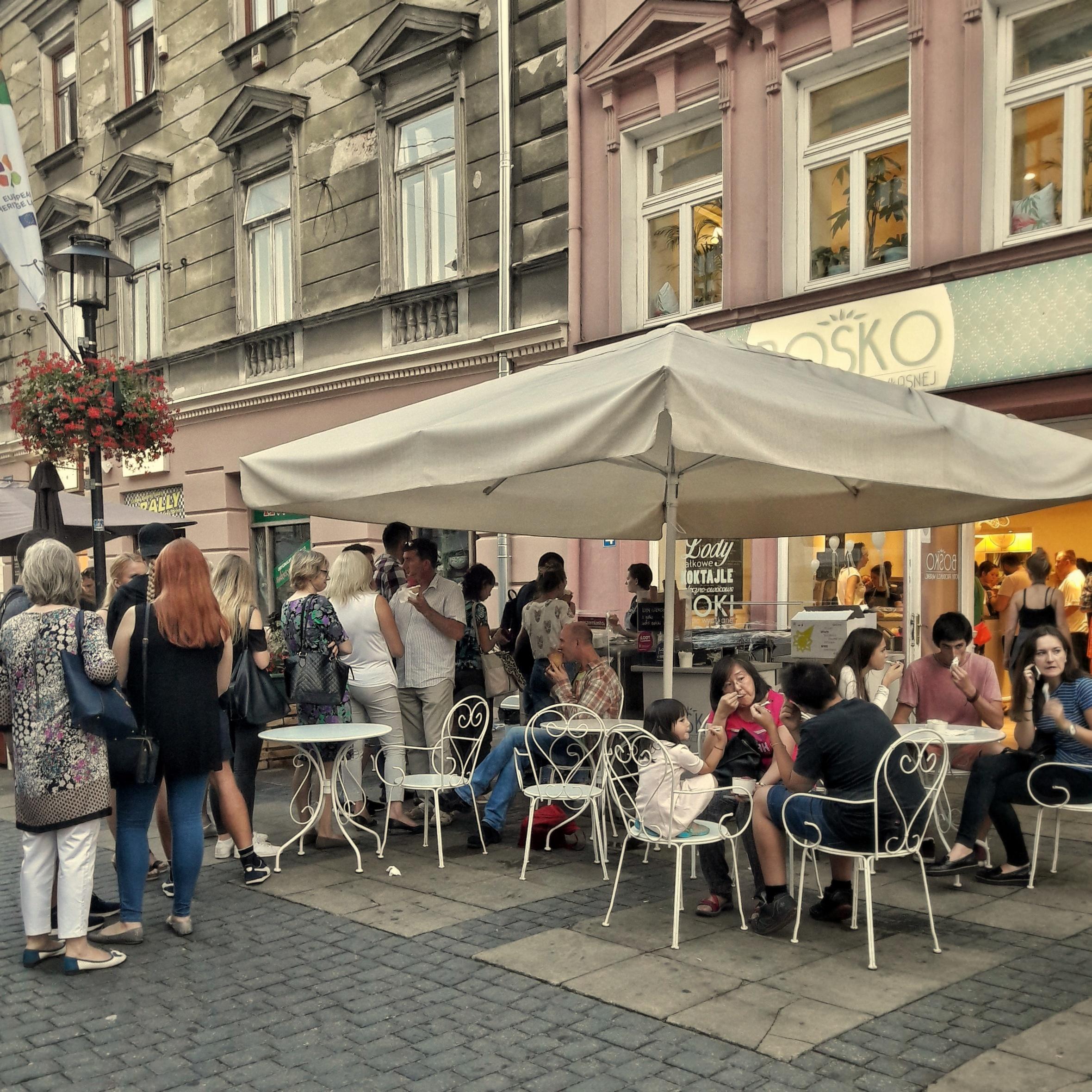 Lublin, zwiedzanie Lublina, rynek w Lublinie, Lublin stare miasto