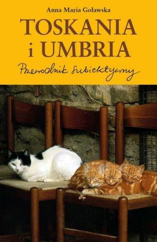Toskania, książki o toskanii