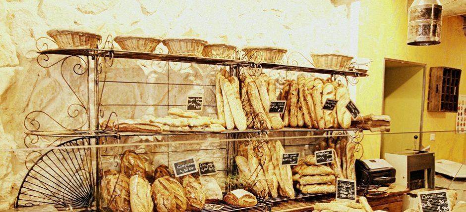 chleb z toskanii, chleb toskański, co przywieźć z Toskanii, zakupy w Toskanii, kuchnia Toskanii