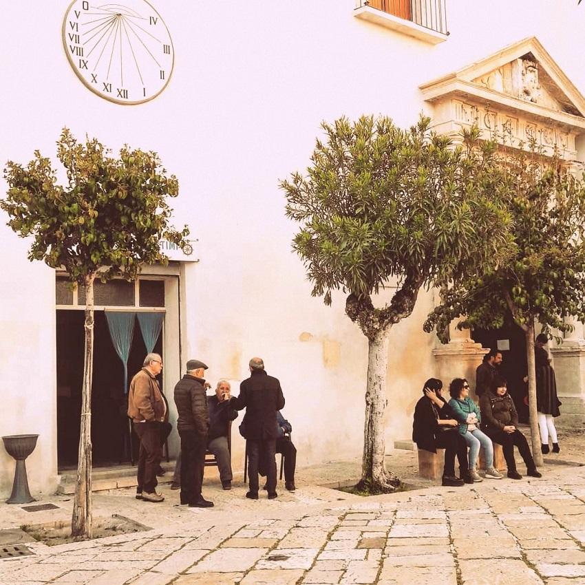 Primo Cappuccino, Monopoli, co zobaczyć w Monopoli, co zwiedzić w Monopoli, Monopoli zwiedzanie, co warto zobaczyć w Apulii, Apulia, przewodnik po Monopoli, przewodnik po Apulii, najpiękniejsze miasteczka Apulii
