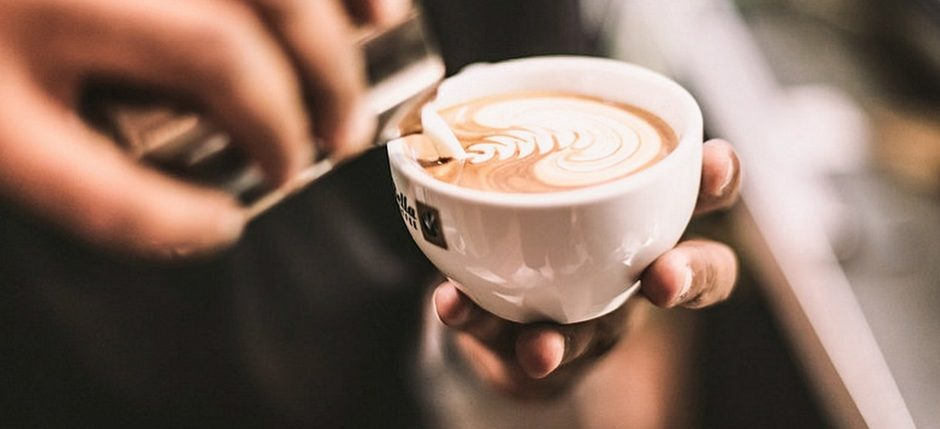 cappuccino jak pić, cappuccino