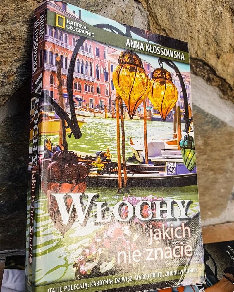 książki o Apulii, książki o Włoszech, Włochy jakich nie znacie