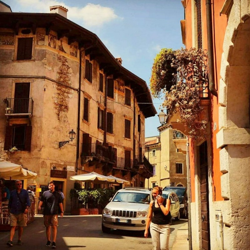 opowieści o Włoszech