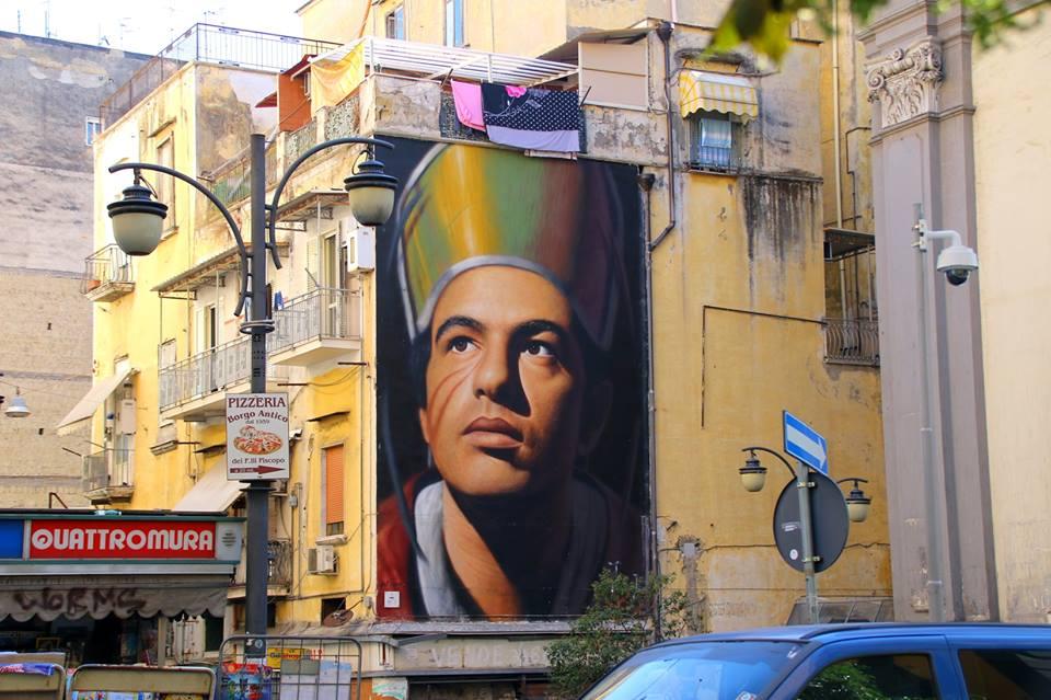 Neapol, Primo Cappuccino