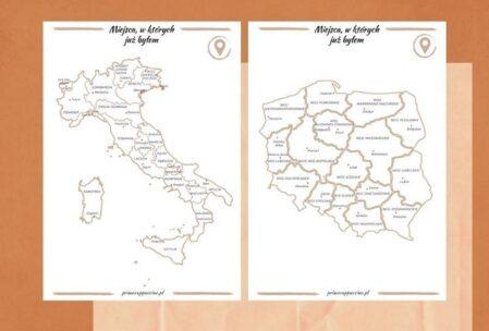 planer podróży, jak zaplanować podróż