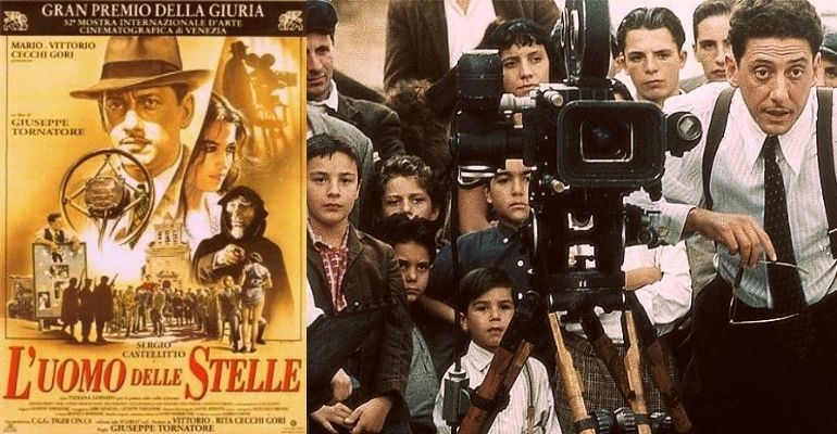 Włoskie filmy, Sprzedawca Marzeń