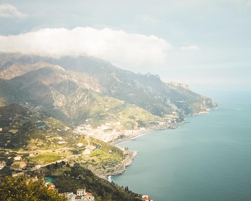 Agerola, przewodnik po Kampanii, przewodnik po Wybrzeżu Amalfi, zwiedzanie Wybrzeża Amalfi