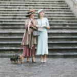 Porządna Kobieta film, film z akcją w Amalfi, film z akcją w Atrani, film z akcją na Wybrzeżu Amalfi, filmy o Włoszech