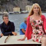 Wesele w Sorrento, filmy o Włoszech, włoskie filmy, film z akcją w Sorrento