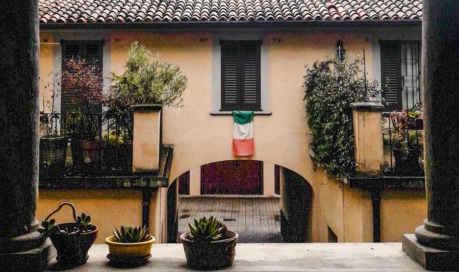 3 sytuacje, w których spodziewasz się nauczyć włoskiego, a efektów NIE ma.