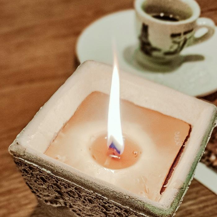 świece naturalne, świeca z wosku pszczelego, jak zrobić świecę woskową, jak zrobić świecę