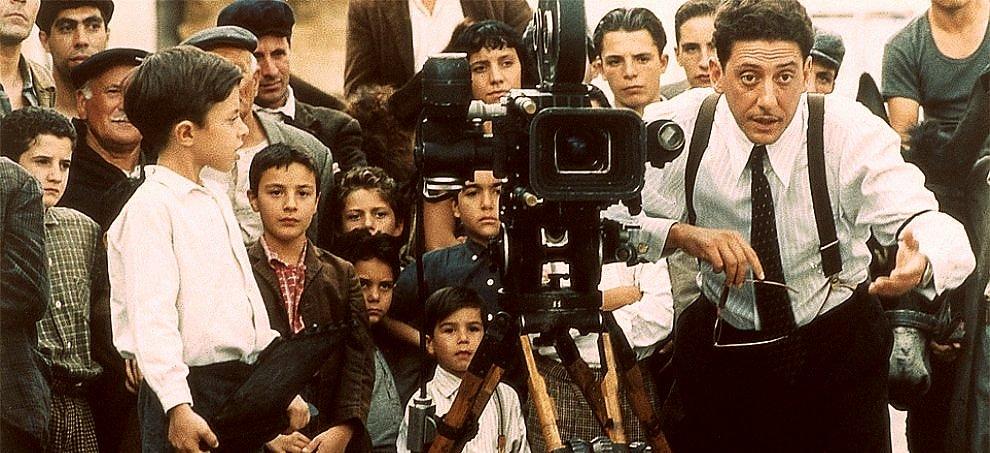 10 najlepszych filmów Giuseppe Tornatore + gdzie je obejrzeć