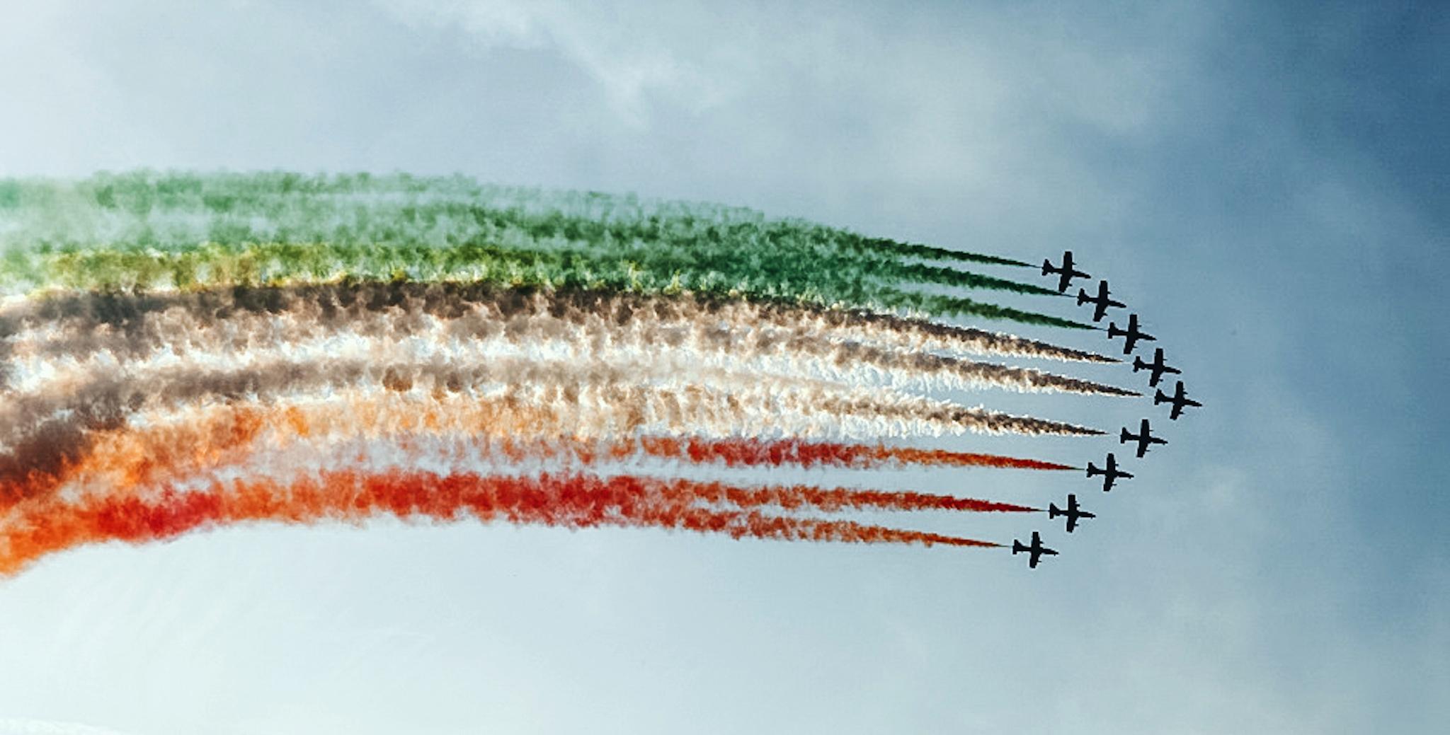 Kiedy i na jakich zasadach będzie można jechać do Włoch?