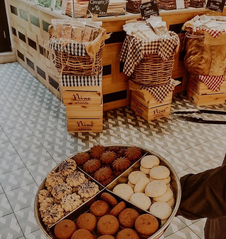 cicchetti, jedzenie w Wenecji, Wenecja jedzenie, co zjeść w Wenecji, co kupić w Wenecji