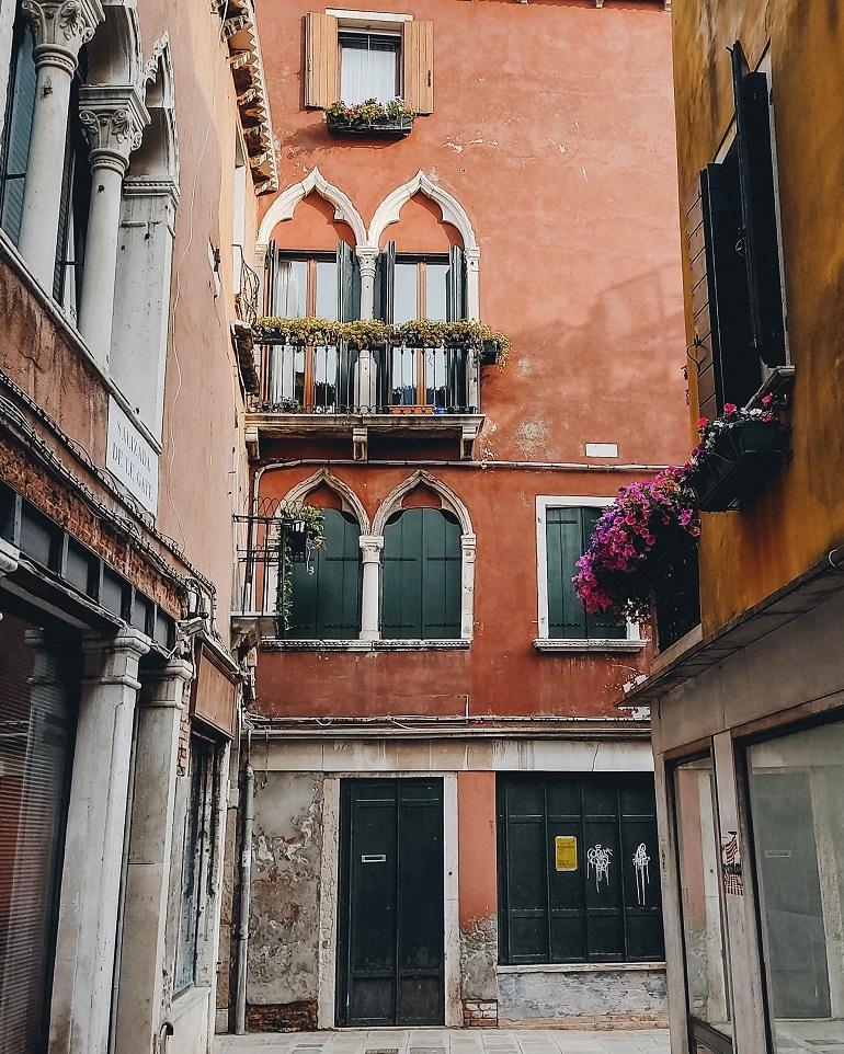 mieszkanie w Wenecji, noclegi w Wenecji, gdzie spać w Wenecji, Wenecja gdzie spać, Wenecja noclegi