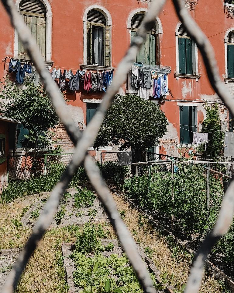 Wenecja poza szlakiem, co robić w Wenecji, Wenecja Castello, obrzeża Wenecji, życie w Wenecji, jak się żyje w Wenecji