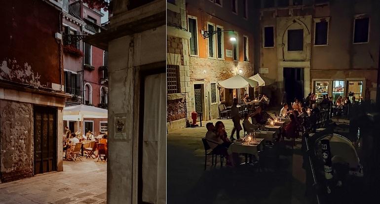 gdzie zjeść w Wenecji, Wenecja gdzie zjeść, Wenecja co warto spróbować, jedzenie w Wenecji, smaki Wenecji,